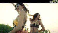Playa - I Feel Free (Foam Fest Anthem 2012) (Official Video)