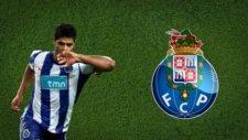 Zenit St. Petersburg, Porto'dan Hulk'u Transfer Etti!