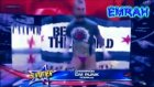 Cm Punk Vs John Cena Vs Big Show Summerslam 2012 Wwe Championship Highlights