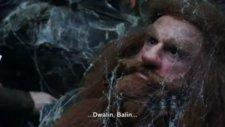 Hobbit - Beklenmedik Yolculuk TR altyazılı Fragman 14 Aralık'ta Sinemalarda..