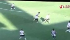 Ronaldinho Corinthians'lı Futbolcularla Dalga Geçti!