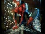 Jet - Falling Star (Spiderman 3)