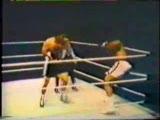 Muhammad Ali Vs Rocky Marciano