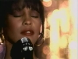 Whitney Houston - I Will Always Love You Live