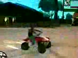 gta san andreas atv süper drİft