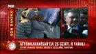 Afyonkarahisar'daki Patlamada 25 Şehit (İlk Açıklama)
