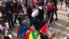 Polisin Dansçı Kızla İmtihanı