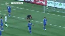 Kazakistan 1-2 İrlanda Cumhuriyeti (Dünya Kupası Elemeleri)