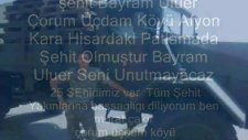 Şehit Bayram Uluer