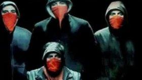 Suavi - Redhack Marşı