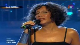 Asena - İ Will Always Love You - Whitney Houston (Benzemez Kimse Sana)