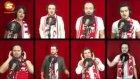 İzmir Marşı - 16 Farklı Şarkıcının Yorumuyla