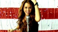 Miley Cyrus Party İn The Usa