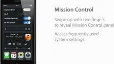 İphone 5'in İlk Tanıtım Videosu