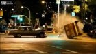 Gerçekleşemeyen araba kazası
