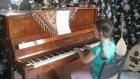 Fatih Çapa Armoni Sanatta Piyano