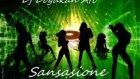 Sansasione - No Word Bout