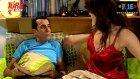 1 Kadın 1 Erkek (88. Bölüm) (yatak) - 5
