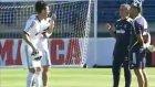Jose Mourinho Cristiano Ronaldo'yu Gülmekten Koparttı!