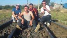 Kalpsizkral Ft.akın Ahzar - Sorunmu Var ? 2012