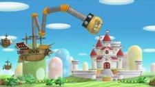 Super Mario Bros'un Wii U Videosu  T