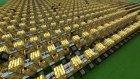 Minecraft Note Blocks PSY Gangnam Style