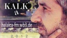 Ali Kınık - Hapisde Yatarım Düşe Kalka 2012