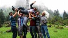 Araklı Köprüüstü Köyü Şahıslar 07