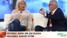 Ajda Pekkan'ı Güldüren Soru