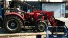 Nnktarım Traktör Kepce Montaş Mov