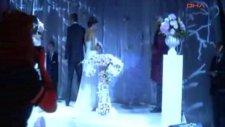 Sadettin Saran'nın Nikah Töreni