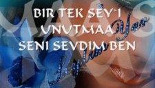 Mavi Mavi Sevdim Seni Can