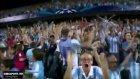 18-09-2012 - Malaga 3-0 Zenit St. Petersburg Group C