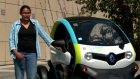 2012 Twizy Way by Renault