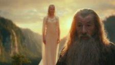 Hobbit: Beklenmedik Yolculuk-Hobbit Unexpected Journey fragmanı