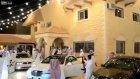 Arabistan'da düğün başkadır