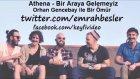Athena - Bir Araya Gelemeyiz (Orjinal Full Versiyon) Orhan Gencebay İle Bir Ömür