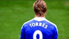 Fernando Torres Ben Kapalı Ödenen Goller 2011-2012
