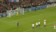 Manchester United 1-0 Galatasaray (Maç Özeti)
