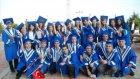 Mersin Üniversitesi Silifke Meslek Yüksek Okulu İşletme 2012 Mezuniyet