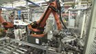 2012 Mercedes-Benz - çift debriyajlı vites kutusu Üretimi
