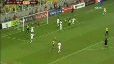 Fenerbahçe 2-2 Marsilya (Maç Özeti)