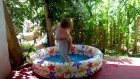 Havuz Sefası
