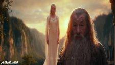 Hobbit - Beklenmedik Yolculuk Türkçe Altyazılı Fragman 2 2012