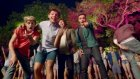 One Direction - Live While We're Young (Orjinal Video Klip)