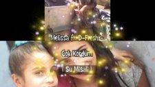Melissa Ftd Fresh Çok Kördüm Su Misali