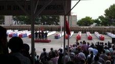 Manisa Kırkağaç Yemin Töreni