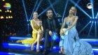 En Büyük Show Sokak Dansçısı Salla Performansı