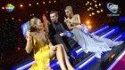 Safiye Soyman Faik Öztürk Daloven Ve Rebecca Dans Taklidi En Büyük Show