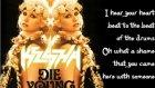 Ke$ha Die Young (Lyric)
